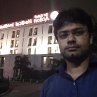 Dr. Amit Badgal