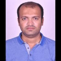 Dr. Rama Krishnan