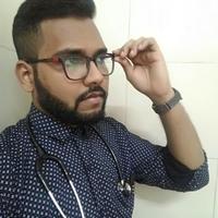Dr. Ashwin P Vinod