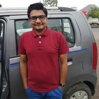 Dr. Pratik Acharya