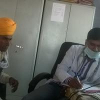 Dr. Sitaram Yadav