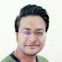 Dr. Dev Kumar Gupta