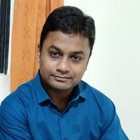 Dr. Shrikant Jagdale