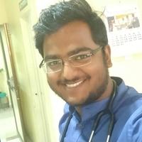 Dr. Dilip N Gowda