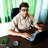 Dr. Praveen Kumar Shukla