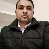 Dr. Anant Singh