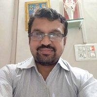 Dr. Kamlesh Bhavsar
