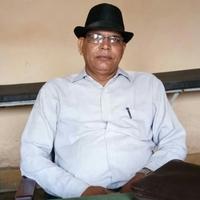 Dr. N N Shrama