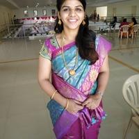 Dr. Shanti Priya