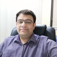 Dr. Yogesh Parmar