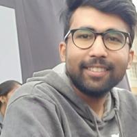 Dr. Suhas CM