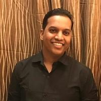Dr. Sukumar Lipare