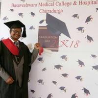 Dr. Akshay Km