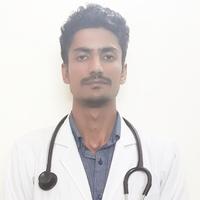 Dr. Deepak Yadav