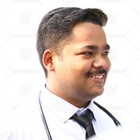 Dr. Guruprasad Shivashimpi