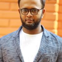 Dr. Akshay V T