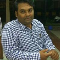 Dr. Arvind Yadav