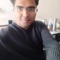 Dr. Parth Vyas