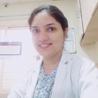 Dr. priyadarshini choumal