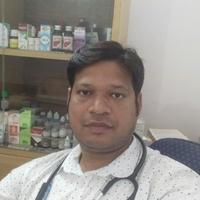 Dr. Manish Vyas