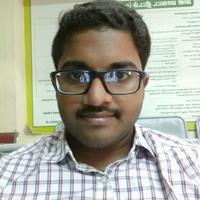 Dr. Jayakrishna M.G.