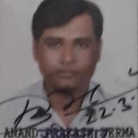 Dr. Anand Prakash Verma