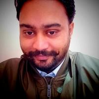 Dr. Anupamdeep Sohavi
