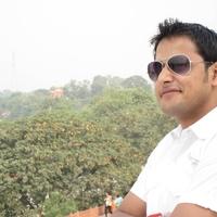 Dr. Avdesh Sharma