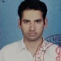 Dr. Arvind Dadhich