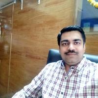 Dr. Hardevsinh Parmar