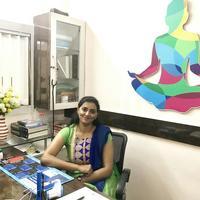 Dr. Pragati Chougule