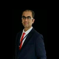 Dr. Rohit Paryani