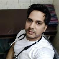 Dr. Sufiyan Quresh