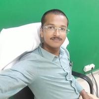 Dr. Mrityunjay Kumar Singh