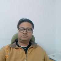 Dr. Mamoj Sharma