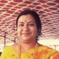 Dr. Sunanda Deshmane