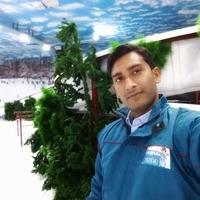 Dr. Amar Golder
