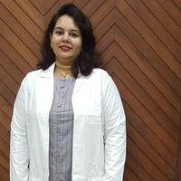 Dr. Maitri Shah