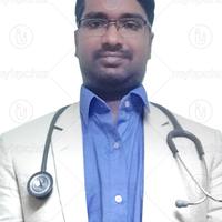 Dr. Suhas Bhargav