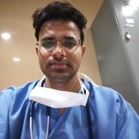 Dr. Yashwant Jakhar