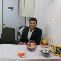 Dr. Dishan Shah