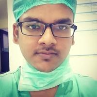 Dr. Narasimha Sai Gorentla