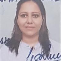 Dr. Priyanka Sharma