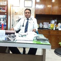 Dr. Anuj Gupta