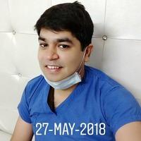 Dr. Abhishek Singh Payak
