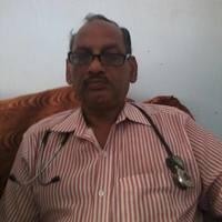 Dr. Govind Ram Tanwar