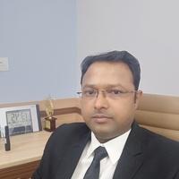 Dr. Ashish Kumar Maurya