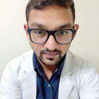 Dr. Pulkit Jain