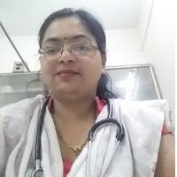 Dr. Veena Bhapkar