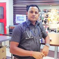 Dr. Sunil Verma